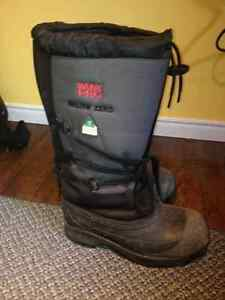 Work Pro Below Zero Winter Boots for sale