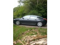 Superb Citroen C6 2.7hdi V6 Exclusive, Automatic . New timing belt.