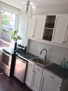 3 Bedroom + Loft Fully Renovated house in Downtown Hamilton