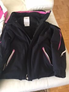 Descente Women ski Jackets size 10 M 14e1c618d