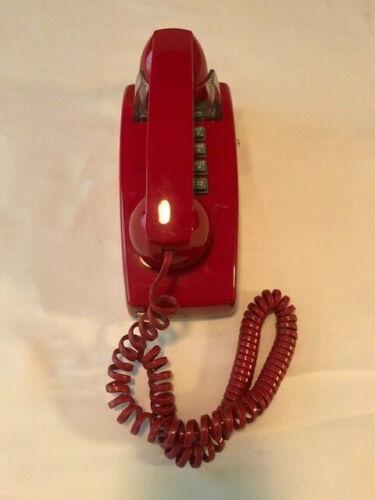 Cortelco 255447VBANDL Single Line Corded Phone