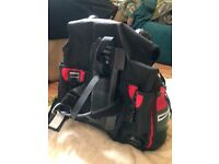 Complete Diving Gear (BCD+Regs+Fins+Boots+SMB+Shortie+Dive Bag)
