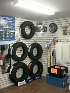 Tire and RV ! We are specialist in RV tires !