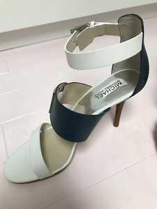 Michael Kors Sandals. Almost New. Size 9