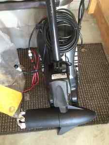new, never installed Minnkota Pontoon Boat Trolling Motor Strathcona County Edmonton Area image 2