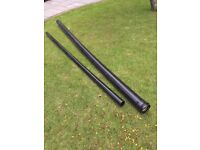 **FREE** Plastic Waste Pipe and Down Pipe **FREE**
