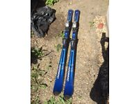 Skis for sale Atomic - Cheap £25 ono
