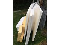 Polystyrene 1200 x 2400mm 50mm General Purpose Polystyrene 1200 x 2400mm