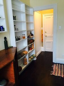 Lovely Furnished Bachelor Suite - two month rental