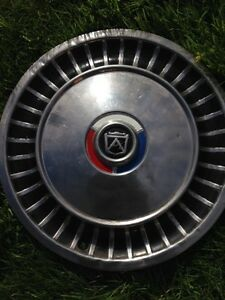 14 Inch Ford Hubcaps
