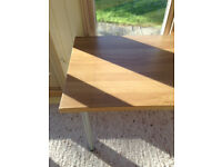 IKEA VIKA ADILS Table - free to collector