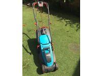 Electric Lawn Mower - Gardena 32E