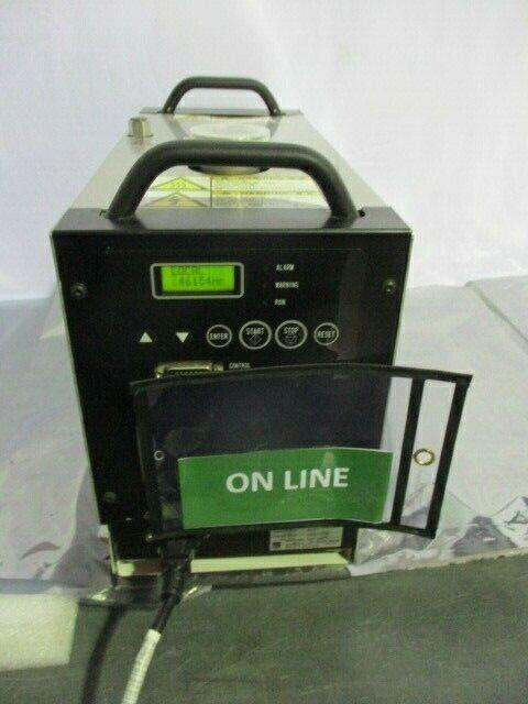 Ebara PDV500 Dry Vacuum Pump DPB00731, 500L/min, 1Ph, 100-230v, 60/50Hz, 101187