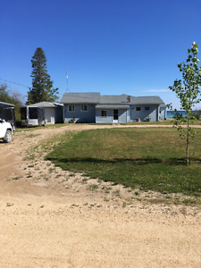 Year Round Cottage for sale or lease - Clearwater Lake