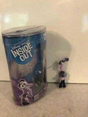 Disney/Pixar INSIDE OUT - FEAR minifigure by Tomy