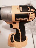 DeWALT Cordless Combo Drill