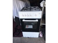 flavel fsbg51 gas cooker