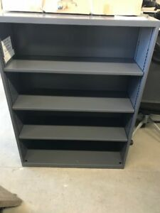 Book Shelves , used wood / Metal excellent condition $49.99 up