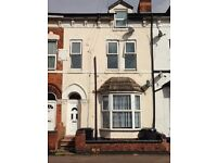 STUDIO FLAT IN ERDINGTON THAT HAS EASY ACCESS TO THE CITY CENTRE ONLY £375PCM