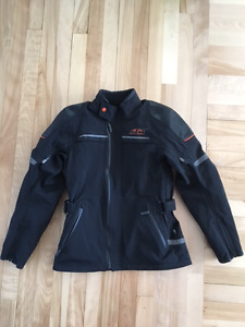 veste et pantalon de moto HQ adventure KTM femme Medium