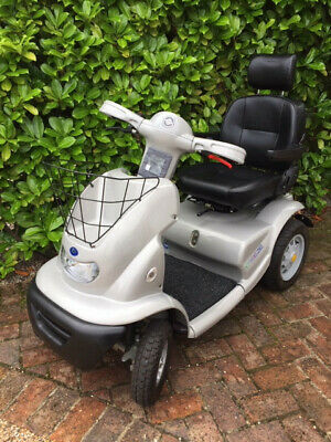 TGA Breeze 4 All terrain mobility scooter CAN DELIVER