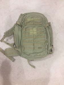 5.11 Tactical Rush 72 Backpack (NEW)