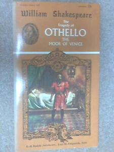 Othello-Shakespeare-paperback