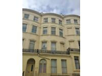 Furnished Bedsit in Central Brighton. Inc most bills