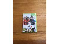 Xbox 360 Fifa 12
