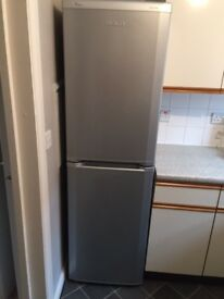 Double Bed with Memory Mattress, Wardrobe, Fridge/Freezer, Dishwasher, Washing Machine