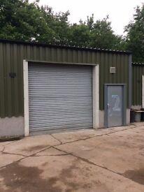 Commercial Unit for Rent - Cardenden