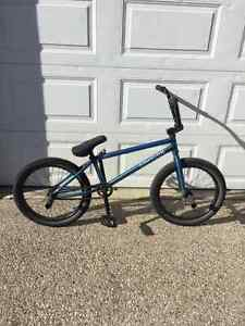 We The People Reason 2015 BMX Bike