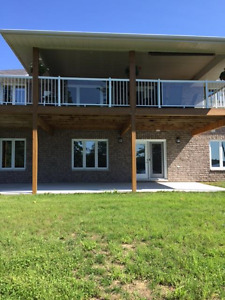 Live On Water Front - Not Too Far From North Bay