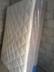 NEW MATTRESS SETS! FREE DELIVERY! WHOLESALE PRICES! Kitchener / Waterloo Kitchener Area image 2