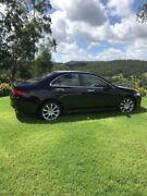 Honda Accord Luxury Euro Brookfield Brisbane North West Preview