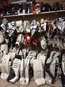 Lacrosse stuff @ Rebound!!. Peterborough Peterborough Area image 7