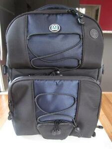 M-Rock Zion Camera Backpack (MR670) Brand New Stanhope Gardens Blacktown Area Preview