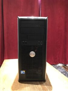 Dell OptiPlex 780 Intel Core 2 QUAD @ 2.66GHz