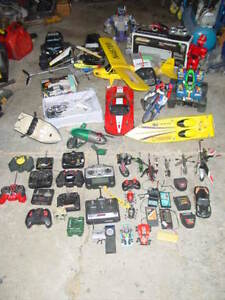 R/C Collection