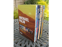 The Michael Palin (paperback book) Collection