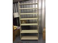 Oka Library Bookshelves, Modular - Dove Grey. GoodCondition