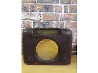 VINTAGE RADIO £15