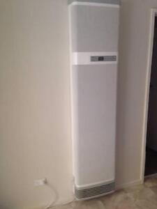 Bonaire Pyrox Gas Wall Furnace Waramanga Weston Creek Preview