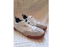 Brand New Hi-Tec Squash Shoes (size 6.5)