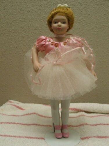 Avon Ballerina Doll