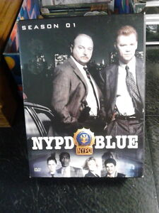 Complete Season 1 - NYPD Blue