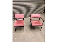50-60 chairs