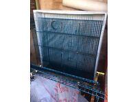 3 tier ferret cage