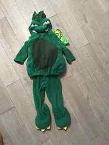 Dragon costume 3T