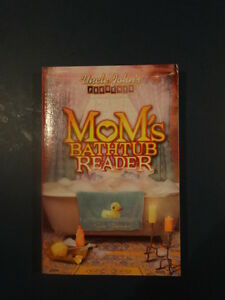 Mom's Bathroom Reader
